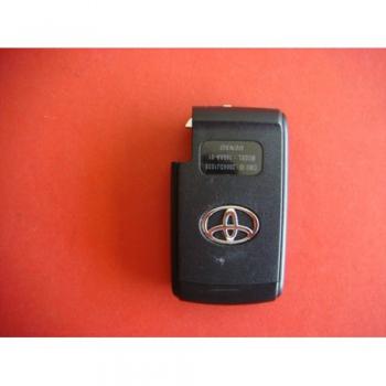 Смарт ключ TOYOTA PRIUS new (Европа) 434Mhz