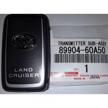 Ключ LAND CRUISER PRADO 150