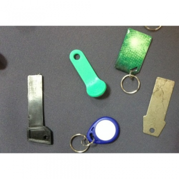 Ключи домофонные