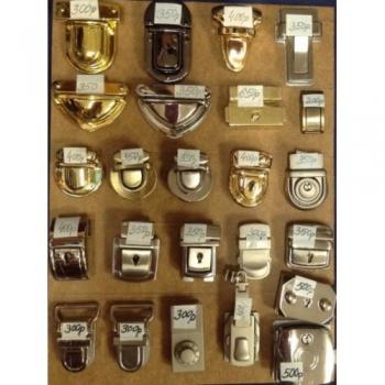 Замки для портфелей