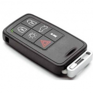 Ключ VOLVO V40, V60, XC60, V70, XC70, S80