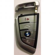 Корпус ключа для BMW X5