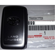 Ключ LAND CRUISER 200