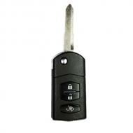 Ключ Mazda 6 выкидной