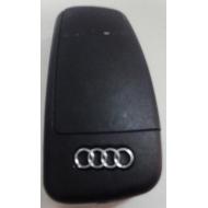 Оригинальный чип ключ AUDI (433mhz)