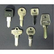 Ключи почтовые/мебельные