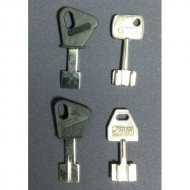 Ключи квартирные (помповые)