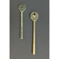Ключи трубчатого вида