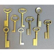 Ключи мебельные