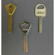 Ключи Abloy
