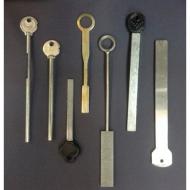 Ключи ригельные