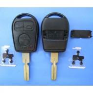 Корпус ключа для BMW (E38. E39...)